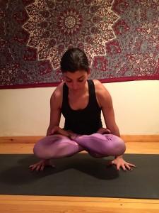gallery  havva yoga